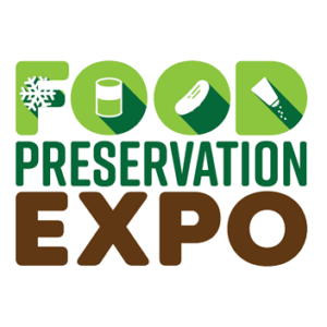 Food Preservation Expo logo